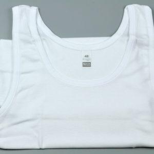 Camiseta tirante