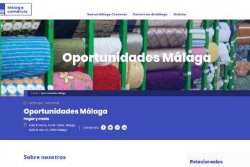 malaga comercio oportunidades malaga
